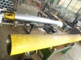 Cilindros hidráulicos agriculturais telescópicos para a máquina
