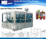 自動Bottle JuiceかNectar/Cider Filling Machinery