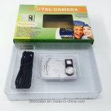 Embalagem personalizada da bolha do PVC para a câmera