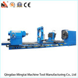 CNC Roller Lathe Turning AxisかMetal Turning Lathe Machine /Metal Lathe /CNC Machining