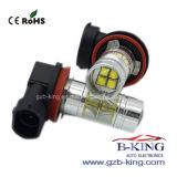 Hb3 Hb4 9005 9006 A16 diodo emissor de luz Foglight do CREE 45W