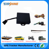 Engine avanzado Detecting con./desc. Wateproof Motorcycle/Car GPS Tracker Mt08