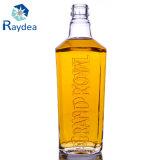 Бутылка бесцветного стекла для 500ml Sprits