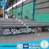 barra redonda de aço 45HRC de 40mm ---55HRC ISO9001 para o cimento