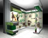 Estante de la ropa de los niños para el almacén de la especialidad, dispositivo de la visualización