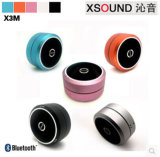 Новый диктор типа X3 Bluetooth способа жизни миниый беспроволочный портативный