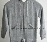 Комбинезон свитера Knit цвета длинней втулки детей чисто