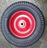 650-8 PUの固体車輪および空気車輪