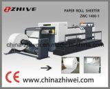 Sheeter de papel de alta velocidade para a venda