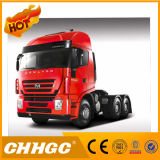Saic Iveco Hongyan 290HP 4X2 유로 4의 운반 트럭 헤드 /Trailer 맨 위 /Tractor 트럭
