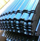 Telhadura galvanizada de Camelsteel cor direta Roofing/Gi do moinho