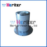 Peças do compressor de ar de Copco do atlas do separador de petróleo 2906075300