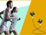 Receptor de cabeza sin hilos estéreo del auricular de Bluetooth V4.1 Earbuds
