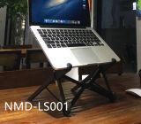 Justierbarer Computer-Standplatz für Laptop