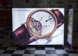 De reclame van LEIDENE Banner/Openlucht Lichte Banner