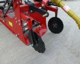 Máquina segador de patata conducida Pto de calidad superior del alimentador de la fuente de la fábrica para el mercado europeo