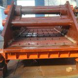 Große Kapazitäts-Aufbau-Wahrscheinlichkeits-rauer Bergbau-Schwingung-Bildschirm
