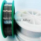 VerkaufsschlagerWolframdraht mit Polier-/schwarzer Oberfläche