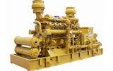 80kw de Generator van de Macht van het Aardgas 50Hz/60Hz 400V/230V