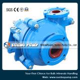 China-Großhandelsqualitäts-Steinkohlenasche-Schlamm-Pumpe für ätzende Schlamm-Pumpe