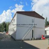 Bewegliches helles modulares Stahlhaus zum verschiedenen Zweck