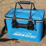 自由な出荷多色刷りの卸し売り水釣バケツ
