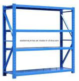 Buena calidad personalizada del estante de acero de la paleta como fabricante