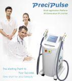 Máquina médica da remoção do cabelo do laser do IPL RF Elight da aprovaçã0 do Ce