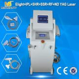 2500W migliore efficace laser IPL con il laser del ND YAG (Elight03)