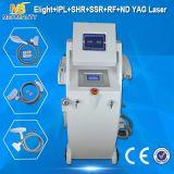 2500W mejor IPL láser eficaz con ND YAG láser (Elight03)