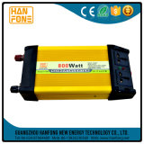 Professionele Manufacturer van Solar Inverter met Competitive Price (TSA800)