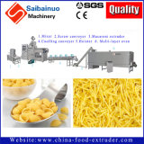 Machine de développement d'extrudeuse industrielle de pâtes