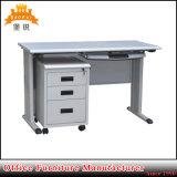 Heißer Verkaufs-Büro-moderner Entwurfs-Metallrahmen-Computer-Schreibtisch
