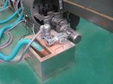 Macchina di vetro automatica del bordo di nuovo disegno