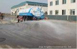 20tons Sinotruk 상표 18m3 물 탱크 트럭