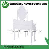 De houten Toilettafel van het Meubilair van de Slaapkamer voor het UK (w-hy-026)