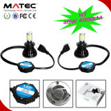 100% wasserdichtes H1 H7 H11 9005 9006 H4 LED Scheinwerfer 100W
