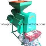 디젤 엔진 옥수수 껍질을 벗김과 비분쇄기 (JXDY-25)