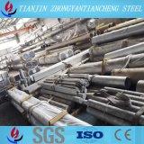 Tube carré en aluminium 6063 6061 en stock