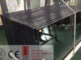 6+12A+6絹プリント/Ceramicのフリットによって強くされる二重ガラスをはめるか、または絶縁されたガラス