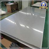 Plaque en alliage Hastelloy Plaque de surface en miroir en acier inoxydable (C-22, C-2000, B-2)