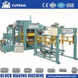 工場供給のブロックメーカーをセメントで接合させる機械に高いQualiytyのブロック