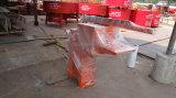 販売のための安定させた土のセメントのブロック機械をかみ合わせるQmr2-40