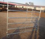гальванизированные 5footx10foot стальные панели скотин поголовья