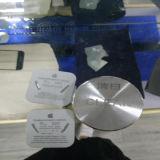 Stampatrice del laser della fibra per i materiali del metallo