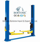 Due Post Car Lift con CE, iso ccc Certification (BTC-T4000)