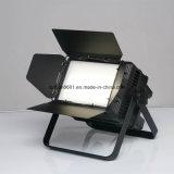 250W LED 단계 RGBW 투광램프 극장 점화