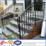 Oramental Beautiful Durable Wrought Iron Handrails