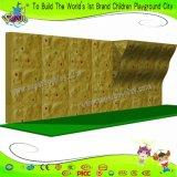 子供および大人のための熱い販売のガラス繊維の上昇の壁