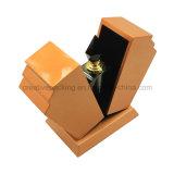 Caixa de empacotamento envernizada piano do perfume de madeira
